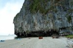 The beautiful beach of Koh Lao Liang (Wedekind Maria)