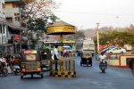 Traffic in Port Blair (Lenz Gunther)