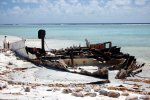 37_Wreck_of_a_fishing_boat_on_Ile_Takamaka