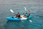 03_Leonard_and_Hannes_trying_out_our_sea_kayak