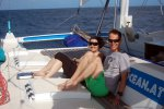 19_Alice_and_Honso_enjoying_a_great_day_sailing