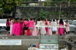 61_Pink_wedding_photo_session_in_the_harbour_of_St_Pierre