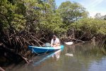 13_Thomas_exploring_the_mangroves_in_Las_Perlas_(Claudia_Volosciuk)