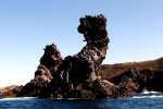 12_Beautiful_lava_rock_in_the_northwest_of_Socorro